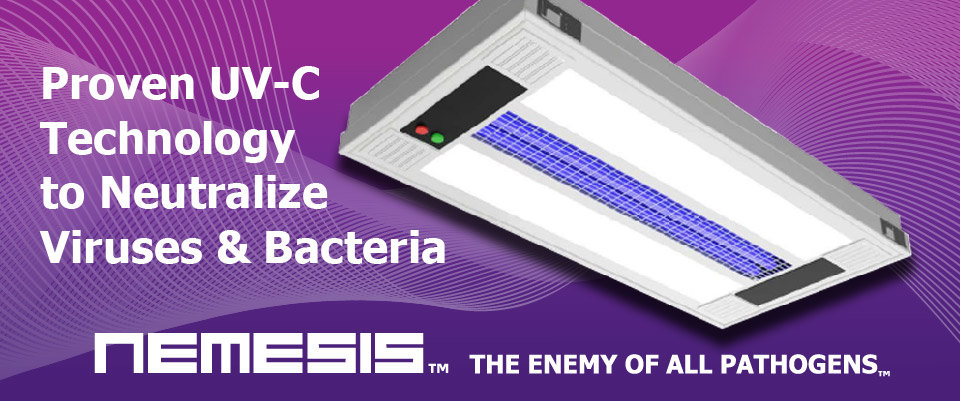Nemesis: The Enemy of All Pathogens