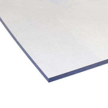 View larger image of 0.060 in. Thick 24 in. x 24 in. Polycarbonate Sheet