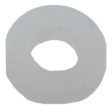 View larger image of 0.115 in. ID 0.25 in. OD 0.062 in. Thick Nylon Washer