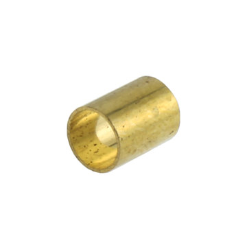 View larger image of 0.215 in. ID 0.250 in. OD 0.335 in. Brass Spacer