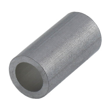 View larger image of 0.62 in. Aluminum Spacer