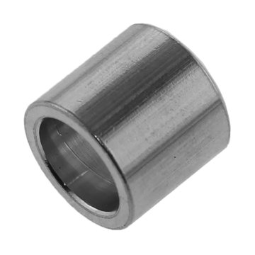View larger image of 0.319 in. ID 0.428 in. OD 0.406 in. Long Aluminum Spacer