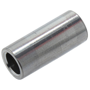 View larger image of 0.375 in. OD x 0.257 in. ID x 0.875 in. Long Spacer for Box Tube