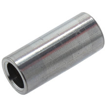 0.375 in. OD x 0.257 in. ID x 0.875 in. Long Spacer for Box Tube