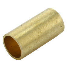 0.378 in. ID 0.437 in. OD 0.8 in. Long Brass Spacer