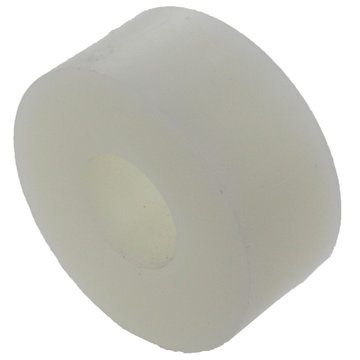 View larger image of 0.406 Id, 1.00 od, 0.438 Long Nylon Spacer