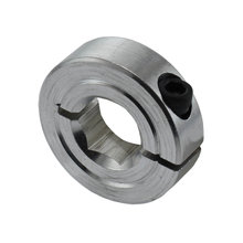 0.5 in. Hex Bore Split Collar Clamp