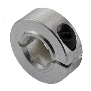 View larger image of 0.5 in. Hex HD Split Collar Clamp
