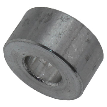 View larger image of 0.5 in. OD 0.25 in. ID 0.218 in. Long Aluminum Spacer