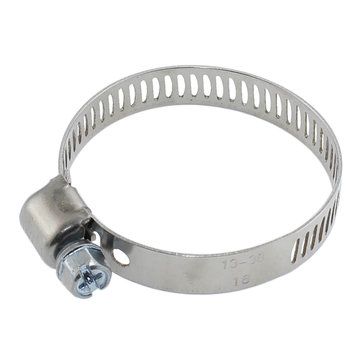 View larger image of 0.5 in. to 1.5 in. Hose Clamp