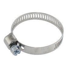 0.5 in. to 1.5 in. Hose Clamp