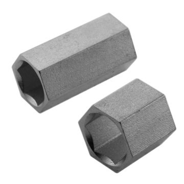 View larger image of 0.50 in. Hex to 0.375 in. Hex Adapter