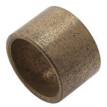 0.61 in. ID 0.87 in. OD 0.5 in. Long Bronze Bushing