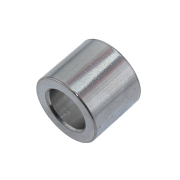 View larger image of  0.531 in. ID 0.382 in. OD 0.625 in. Aluminum Spacer