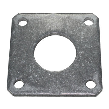 View larger image of 0.875 in. Bearing Plate