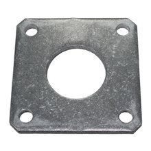 0.875 in. Bearing Plate