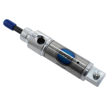 040.5-RP, 3/4 in. Bore, 1/2 in. Stroke, Spring Extended Cylinder