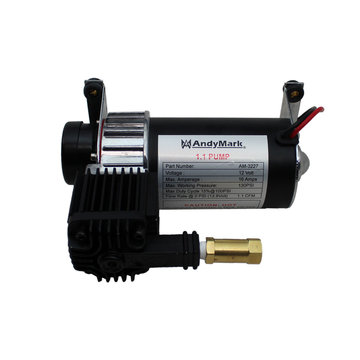 View larger image of 1.1 Pump, 12V