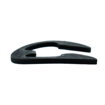 View larger image of 1/2 in. External Bowed Retaining Ring