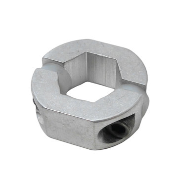 View larger image of 1/2 in. Hex Bore 2 Piece Collar Clamp