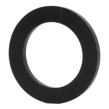 View larger image of 1/2 in. ID Plastic Washer - 50 pack