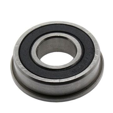 View larger image of 1/2 in. ID 1 1/8 in. OD Sealed Flanged Bearing (FR82RS)