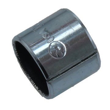 View larger image of 1/2 in. id, 1/2 in. Long Bushing