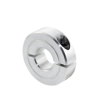 View larger image of 1/2 in. Round Bore Split Collar Clamp