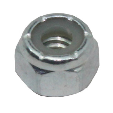 View larger image of 1/4-20 Nylock Nut - Bulk Qty