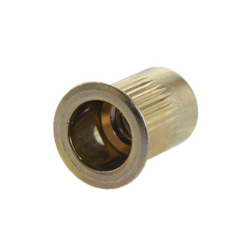 View larger image of 1/4-20 Thread Rivet Nut