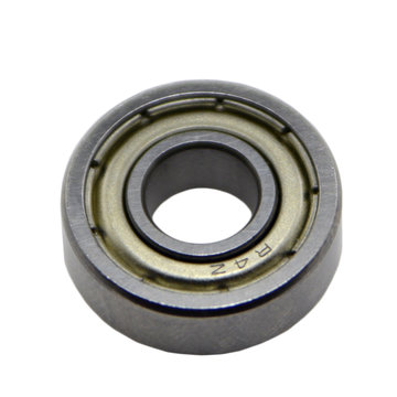 View larger image of 1/4 in. ID 5/8 in. OD Shielded Bearing (R4ZZ)