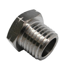 1/4 in. NPT Hex Head Plug