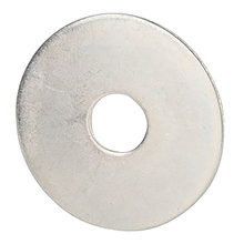 1/4 in. x 1 in. Fender Washer - Bulk Qty