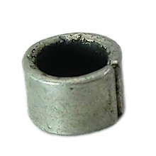 0.125 In. ID, 0.188 In. OD, 0.25 In. Long Bushing