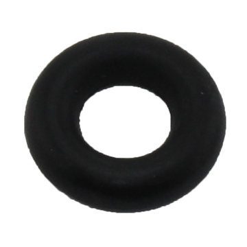 View larger image of 1/8 in. Thick 1/4 in. ID 1/2 OD Nitrile O-Ring