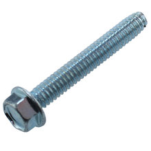 1/4-20 x 1.75 in. Thread Forming Screw Hex Washer Head
