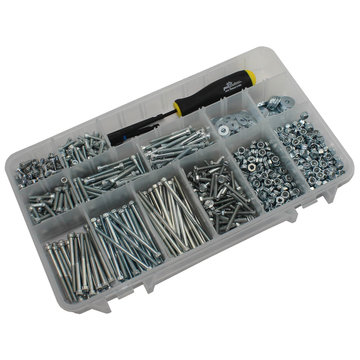 View larger image of #10 Fasteners Hardware Kit