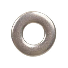 #10 Flat Washer - Bulk Qty
