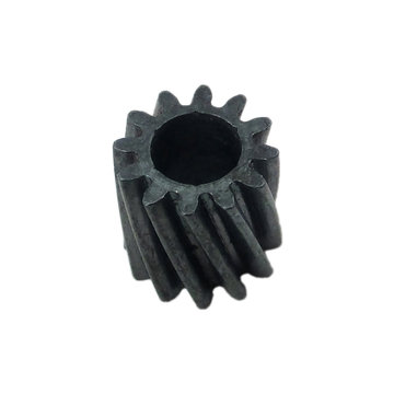 View larger image of 12 Tooth 0.4 Module 0.125 in. Round Bore Steel Pinion Gear for NeveRest