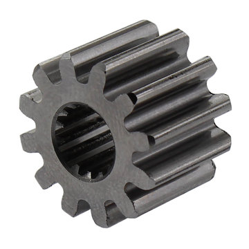 View larger image of 12 Tooth 20 DP Falcon Spline Bore Steel Pinion Gear