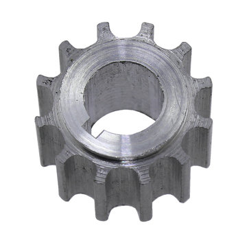 View larger image of 12 Tooth 5 mm HTD CIM Bore Pulley