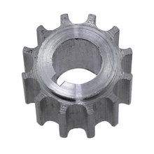 12 Tooth 5 mm HTD CIM Bore Pulley