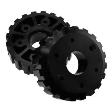 View larger image of Rhino Track Drive 20T Pulley