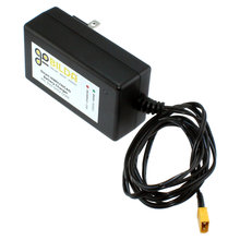 12V NiCad/NiMH Battery Charger