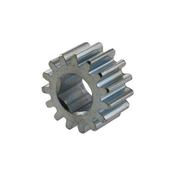 View larger image of 15 Tooth 20 DP 0.375 in. Hex Bore Steel Gear