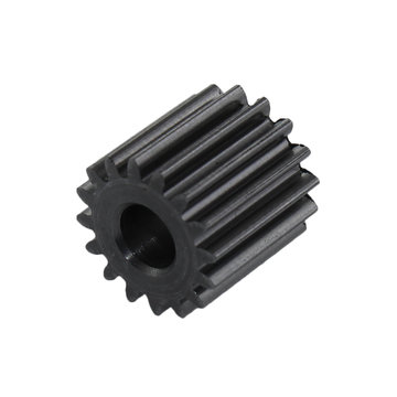 View larger image of 16 Tooth 0.7 Module 5 mm Round Bore Steel Pinion Gear for 57 Sport RS-700