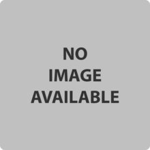 17 Tooth 0.6 Module 20PA 0.125 in. Round Bore Steel Gear