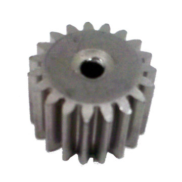 View larger image of 19 Tooth 32 DP 0.125 in. Round Bore Steel