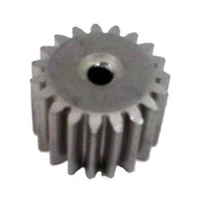 19 Tooth 32 DP 0.125 in. Round Bore Steel