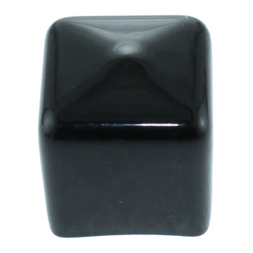 View larger image of 1x1 in. Square Tube Cap